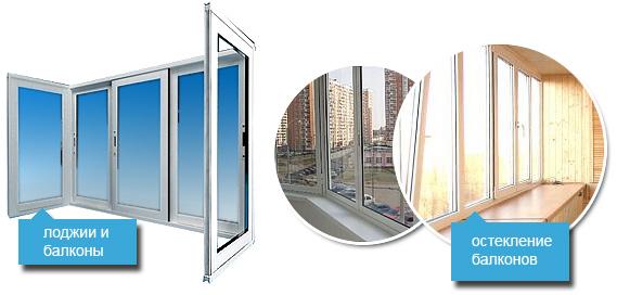 Остекление в Краснодаре балкона квартиры, лоджии частного дома, остекление терасы, витражное остекление, окна для балкона