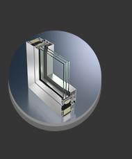 Аллюминиевые и пластиковые окна Schuco в Краснодаре - остекление балконов и лоджий Краснодар